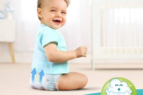 宝启航护理教您轻松照顾0到1岁宝宝(五)