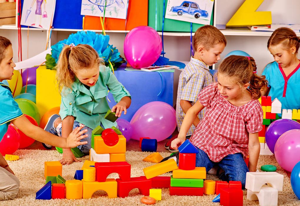 妈妈们记住,2岁后的孩子玩比吃睡更重要 - 2
