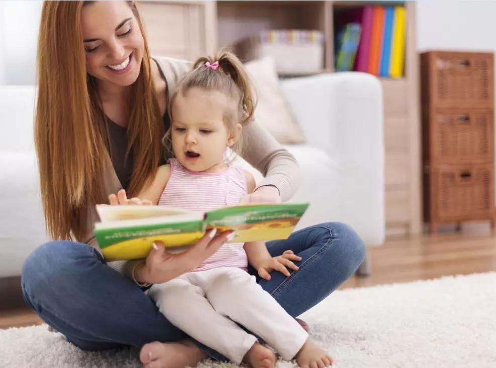 妈妈们记住,2岁后的孩子玩比吃睡更重要 - 3